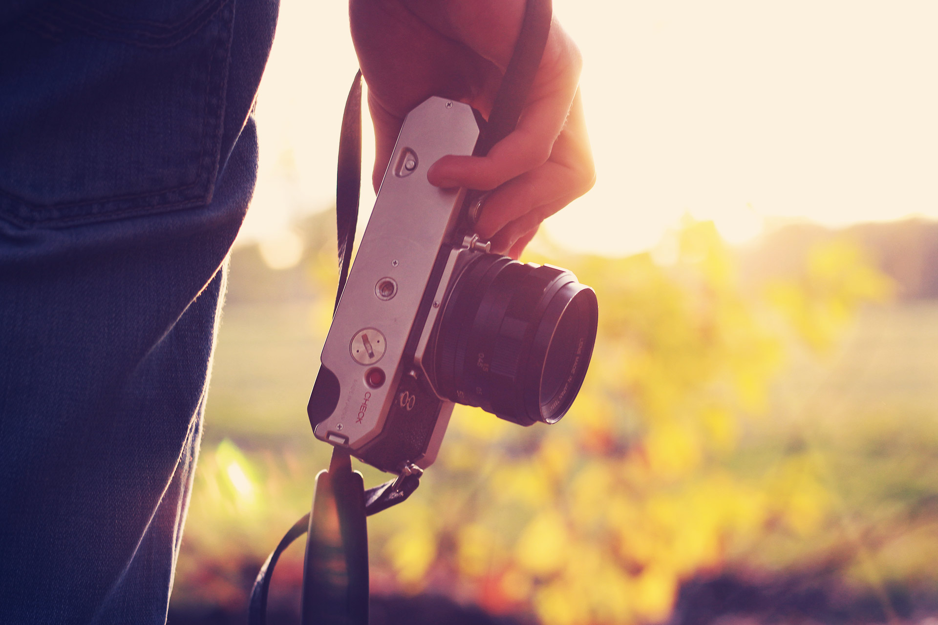 camera-shift